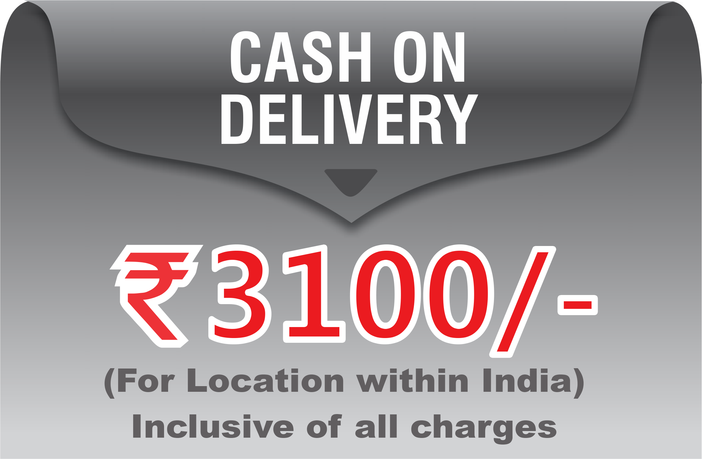 HGP Cash on Delivery